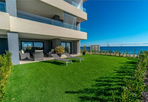 Apartment / Flat - New Build - Torrevieja - Punta Prima