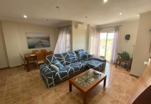 Apartment - Gebraucht - Elche - El Altet