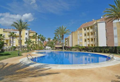 Apartment - Herverkoop - Denia - Denia