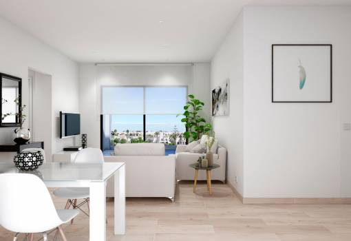 Apartment - New Build - Murcia - Mar menor