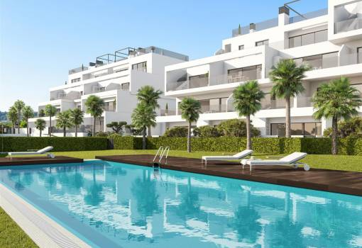 Apartment - New Build - San Miguel de Salinas - San Miguel de Salinas