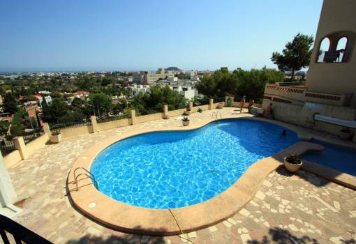 Apartment - Revente - Denia - Denia