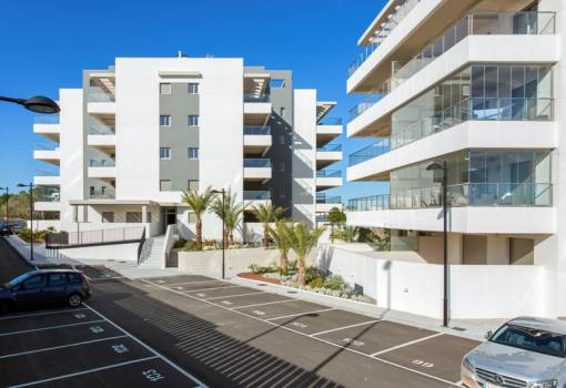 Apartment Top Floor - New Build - Orihuela - Orihuela costa