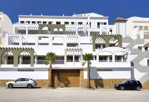 Appartement - New Build - Gandia - Gandia