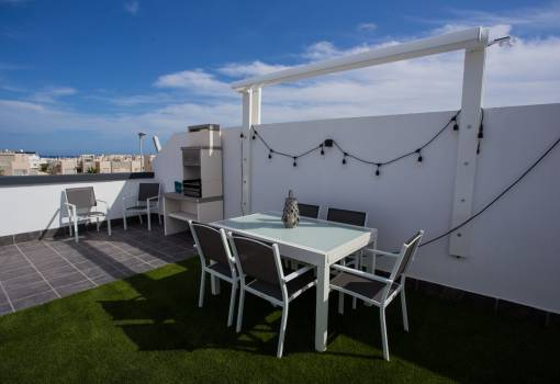 Appartement - Nouvelle construction - Murcia - Pilar de Horadada