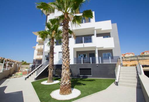 Appartement - Nouvelle construction - Orihuela - Orihuela costa
