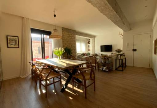 Appartement - Revente - Alicante - Alicante