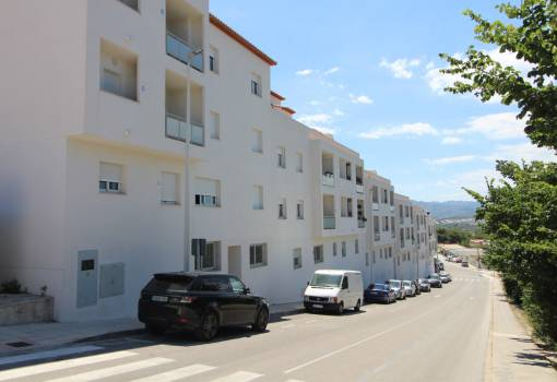 Appartement - Revente - Teulada - center Teulada
