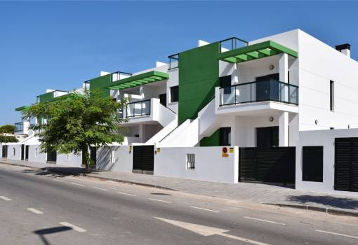 Bungalow - New Build - Murcia - Mil palmeras