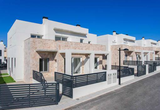 Bungalow - New Build - Torrevieja - La Mata