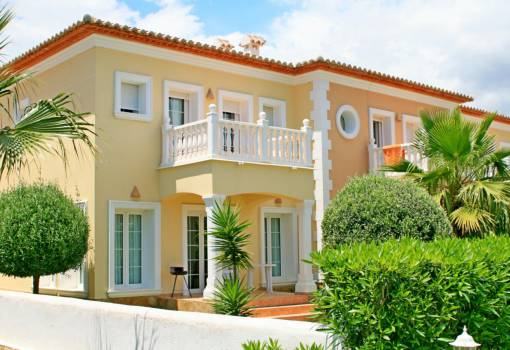 Bungalow - Resale - Calpe - Calpe