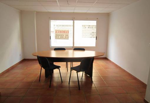 Business Premises - Gebraucht - Calpe - Calpe