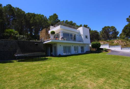 Modern Luxury Villas - Resale - Javea - Javea