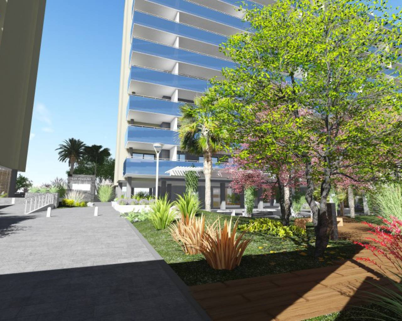 Neubau - Apartment - Alicante - El Campello