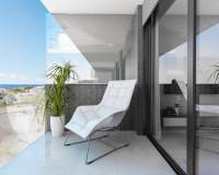 Neubau - Apartment - Calpe