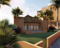 New Build - Apartment / Flat - Torrevieja - Villamartin