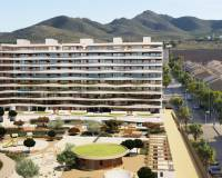 New Build - Apartment ground floor - Murcia - Mar menor