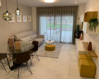 New Build - Apartment - Guardamar del Segura - El Raso