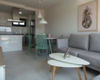 New Build - Apartment - Murcia - Mil palmeras
