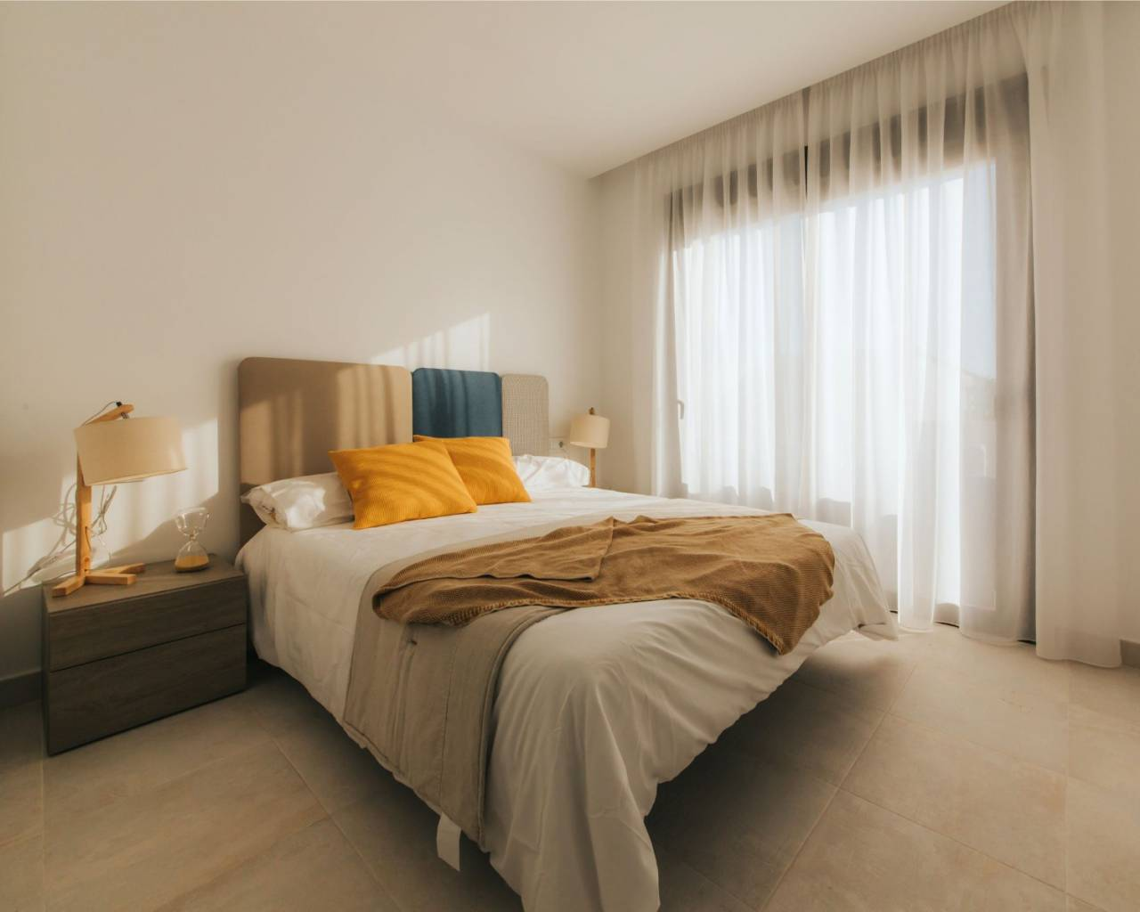 New Build - Apartment - Murcia - Pilar de Horadada