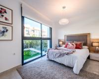 New Build - Apartment - Orihuela