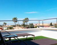 New Build - Bungalow - Denia
