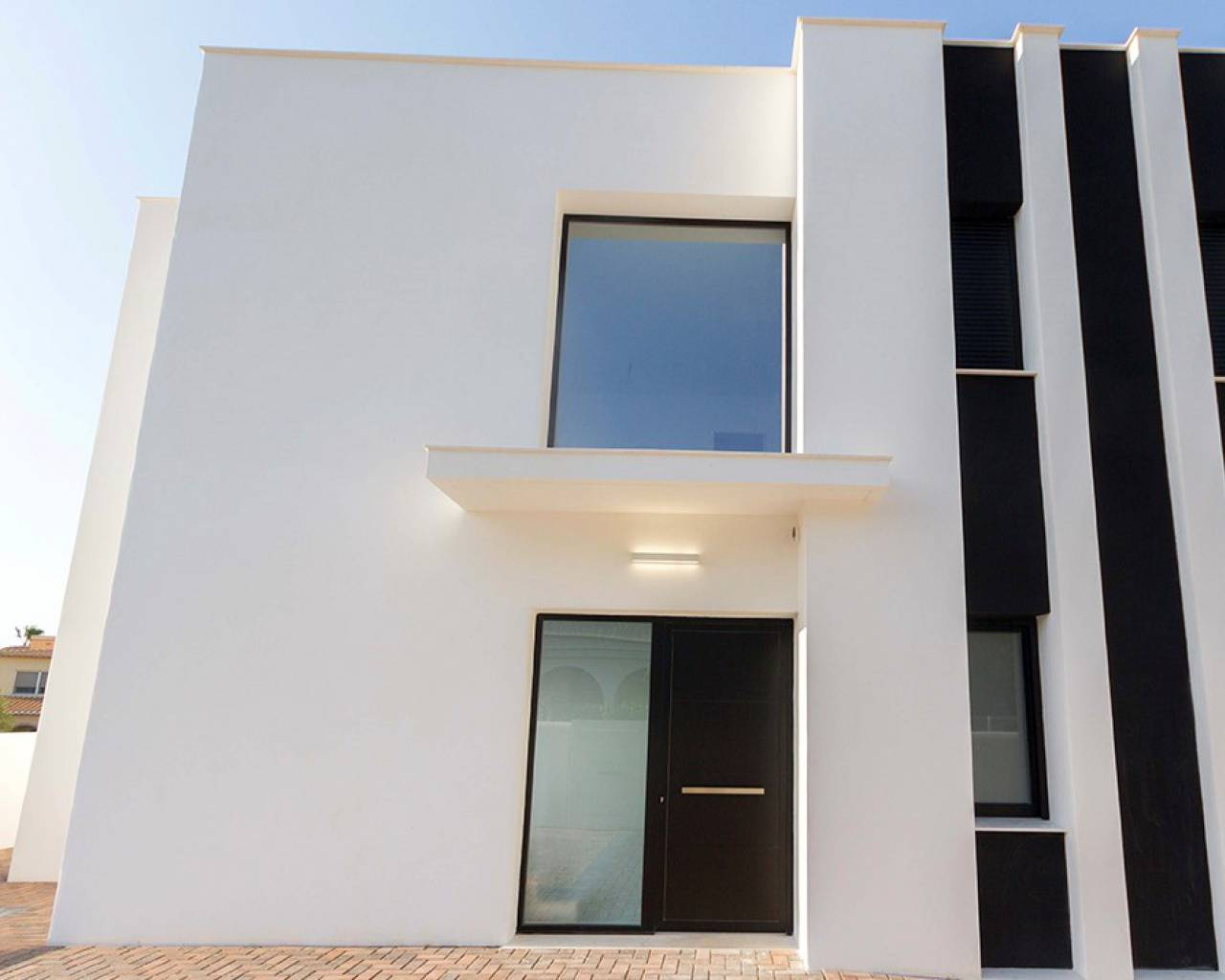 New Build - Villa - Denia