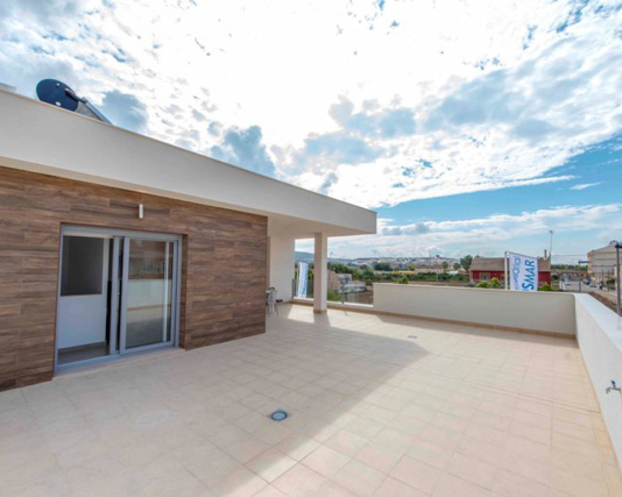 New Build - Villa - Guardamar del Segura - Daya Vieja