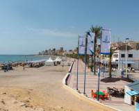 Nouvelle construction - Appartement - Alicante - El Campello