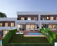 Nouvelle construction - Bungalow - Finestrat