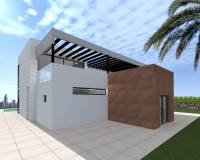 Nouvelle construction - Villa - Finestrat