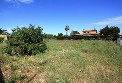 Plot - Resale - Denia - Denia