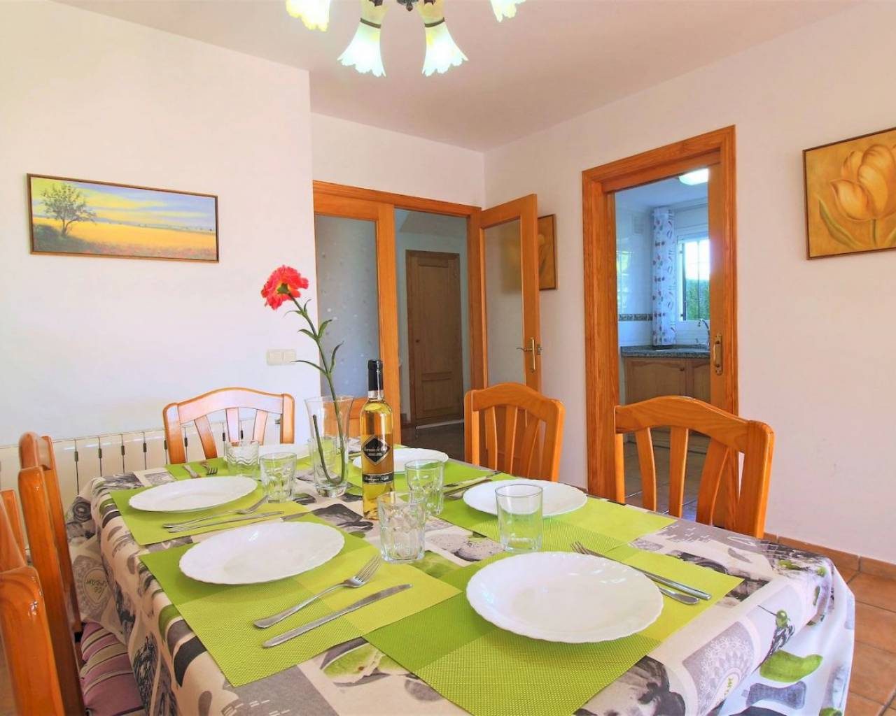 Resale - Bungalow - Calpe