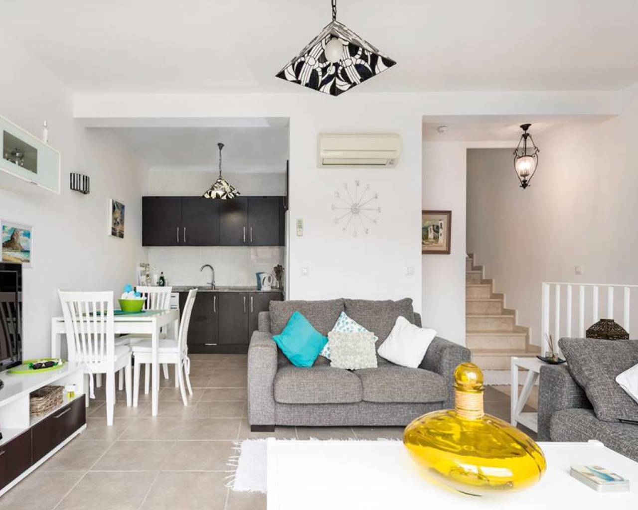 Resale - Bungalow - Pedreguer