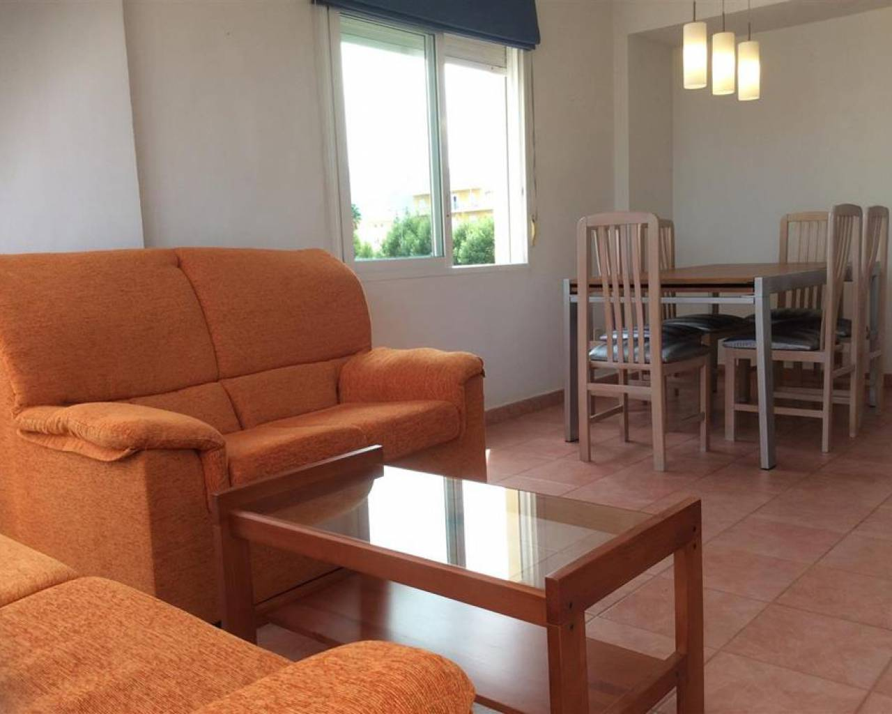 Revente - Appartement - Denia
