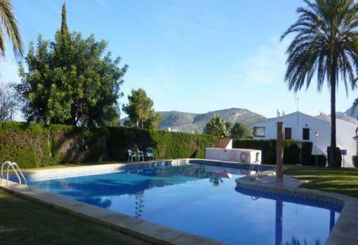Townhouse - Herverkoop - La Sella - La Sella