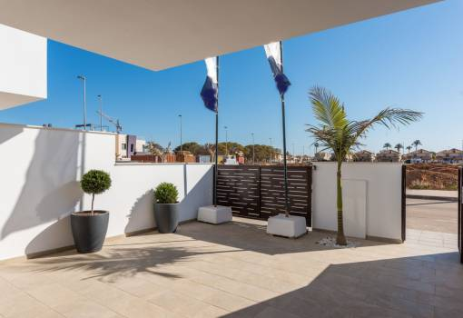 Townhouse - New Build - Murcia - Pilar de Horadada