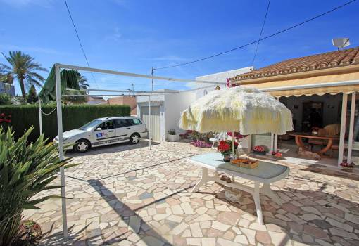Villa - Resale - Denia - Denia