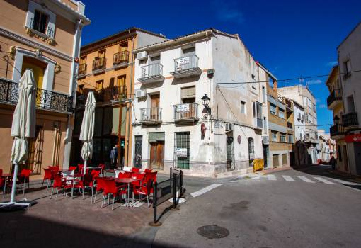 Village house - Resale - Orba - Orba