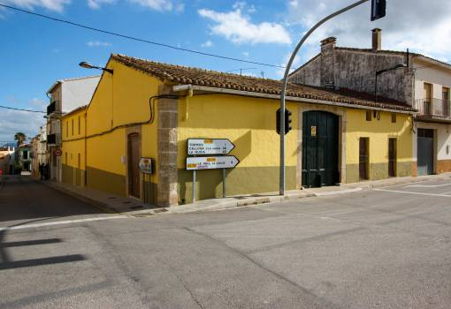Village house - Resale - Sagra - Sagra