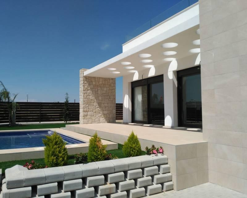 villas venta in orihuela costa blanca