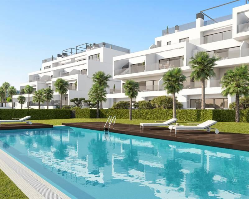 flats venta in san miguel de salinas costa blanca